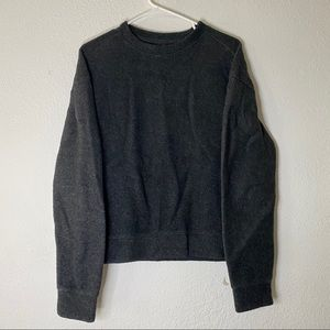 Alo soft long sleeve pullover